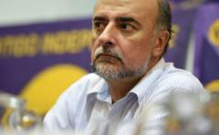 Mieres presenta denuncia contra Leonardo de León por uso de tarjeta corporativa
