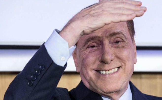 Berlusconi es investigado por supuestos nexos con la mafia