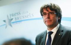 Bruselas: Puigdemont contrata a exabogado de ETA
