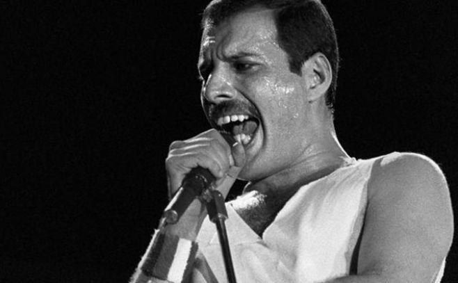 """Un nuevo álbum con temas inéditos homenajea el """"News of the World"""" de Queen"""