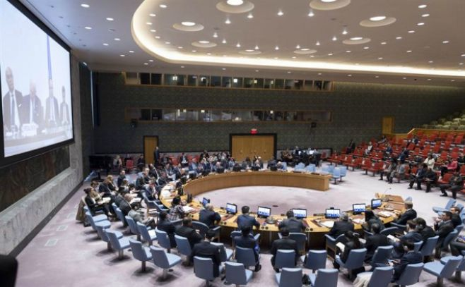 EE.UU votará en contra de la resolución de la ONU sobre el embargo a Cuba