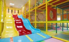 Portones Kids festeja su primer año con más diversión