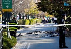 Atropello de Manhattan se suma a recientes atentados similares en el mundo