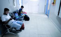 Trabajadores de la salud privada suspenden sus actividades