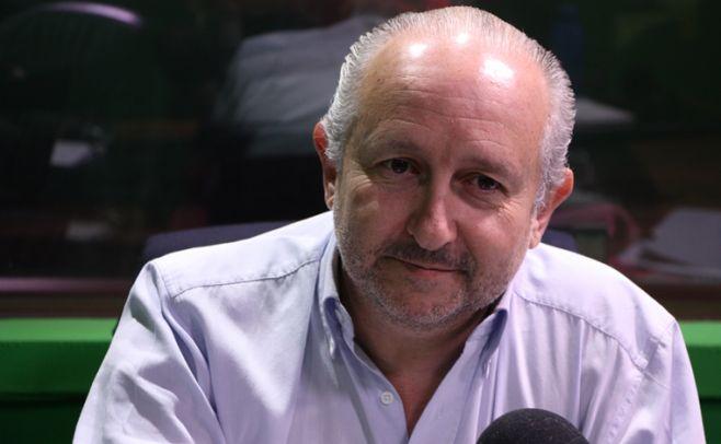 Pablo da Silveira, asesor del Partido Nacional. Foto: Julieta Añon/ El Espectador