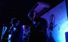 Viernes de rock y blues en la Sala Camacuá