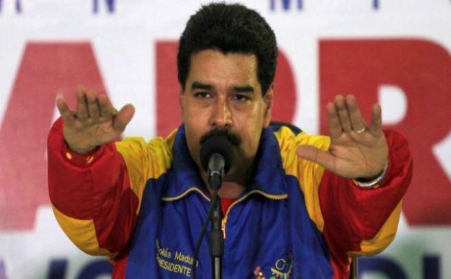 Maduro se sumó a las despedidas al cantautor uruguayo Daniel Viglietti
