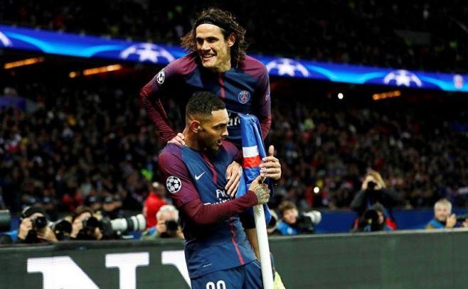 PSG y Bayern se meten en octavos; el Atlético al borde del adiós