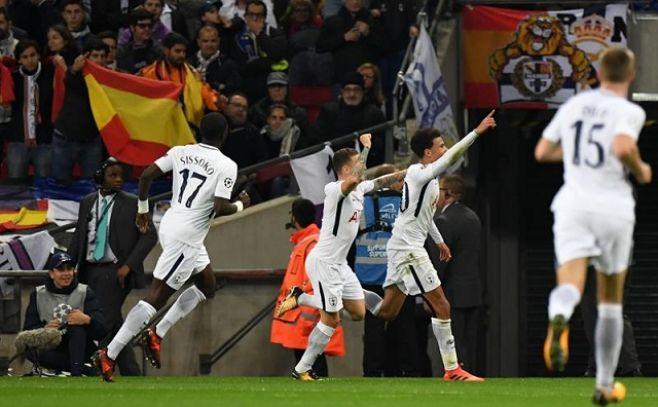 Manchester City y Tottenham firman el pase; el Real Madrid entra en crisis