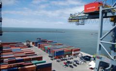 Exportaciones uruguayas aumentaron 21,3 % en octubre