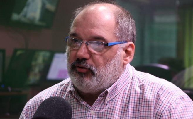 José Pablo Franzini. Foto: Enzo Adinolfi/ El Espectador