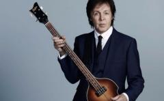 Paul McCartney se inspiró en una foto de una revista al componer Lady Madonna