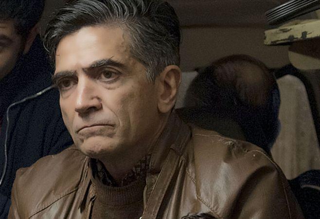Muere a los 59 años el actor argentino Pablo Cedrón