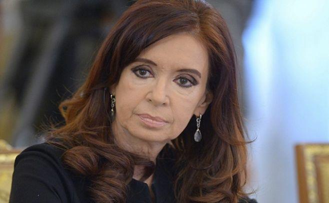 Ratifican procesamiento de Cristina Fernández en causa por asociación ilícita