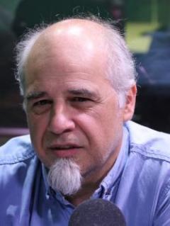 """César Goso: """"nunca se había detectado un sistema petrolero en el Uruguay"""""""