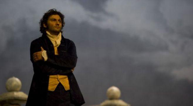 """Goethe y su versión de la amenaza sentimental: """"o permaneces junto a mí o me mataré""""."""