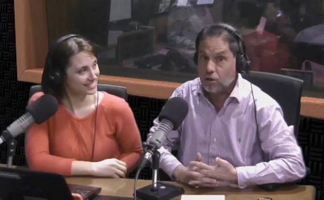 """Daniel Pignatta: """"No es el mismo campeonato"""""""