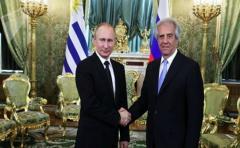 Presidente de IBBA destaca histórico vínculo entre Rusia y Uruguay