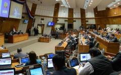De secuestrado por guerrilla paraguaya al Senado en busca de más seguridad