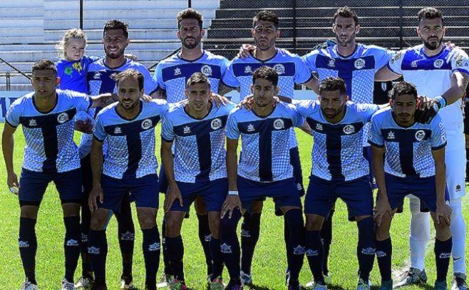 El Manchester City uruguayo