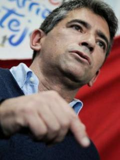 "Sendic: subsidio aprobado por Topolansky ""me corresponde"""