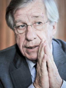 Danilo Astori, ministro de Economía y Finazas. Foto: Javier Calvelo / adhoc