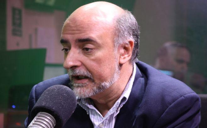 Pablo Mieres, senador por el PI / . El Espectador, Enzo Adinolfi