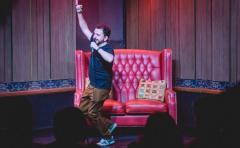 El comediante argentino Pablo Molinari llega a Montevideo con #YoNerd
