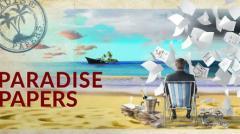 Papeles del paraíso…..fiscal