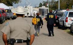 EEUU no investiga tiroteo en Texas como atentado terrorista
