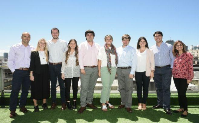 Itaú abre la primera agencia digital de Uruguay