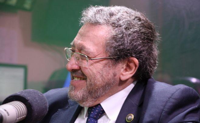 """Chediak: Uruguay """"tiene los mejores números"""" de persecución a violadores de DDHH"""