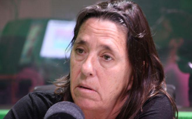 Mariana Hill, directora general de Recursos Naturales del MGAP / . El Espectador, Enzo Adinolfi