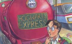 Veinte años de 'Harry Potter y la piedra filosofal'.