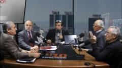 """Alfredo García: para ser candidato Astori """"lo único que tiene son ganas"""""""