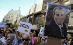 """Fiscal pidió que caso Nisman sea caratulado como """"asesinato"""" y no como """"muerte dudosa"""""""