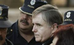 Justicia rebajó la pena al padre Grassi, condenado por abuso