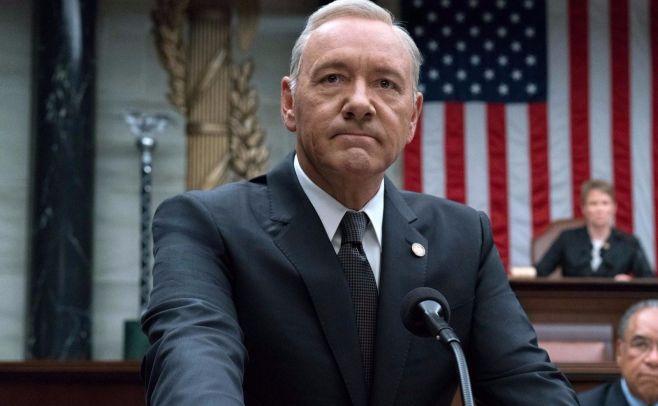 "Netflix prepara una serie derivada de ""House of Cards"""