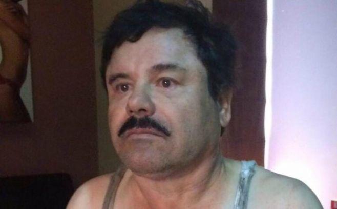 """Juez autoriza exámenes mentales al """"Chapo"""" Guzmán"""