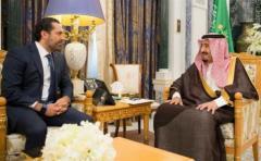 Arabia Saudita afirma que Líbano le declaró la guerra