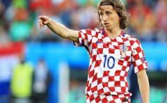 Suiza y Croacia se acercan a Rusia 2018