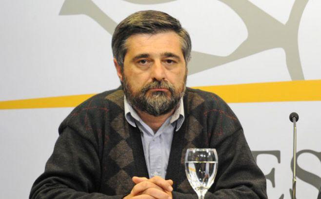 Augusto Vitale.  . Presidencia