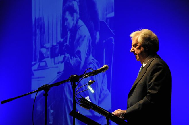 Uruguay rindió homenaje a María Curie a 150 años de su nacimiento. Presidencia