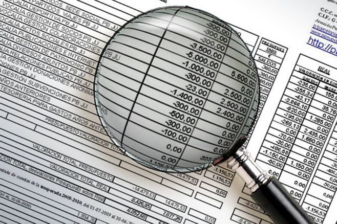 El Registro de Balances ante la Auditoría de la Nación