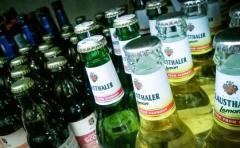 MSP quiere implantar advertencias sanitarias en embotellados alcohólicos