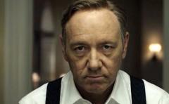 Ridley Scott prescinde de Kevin Spacey en una película que ya tenía terminada