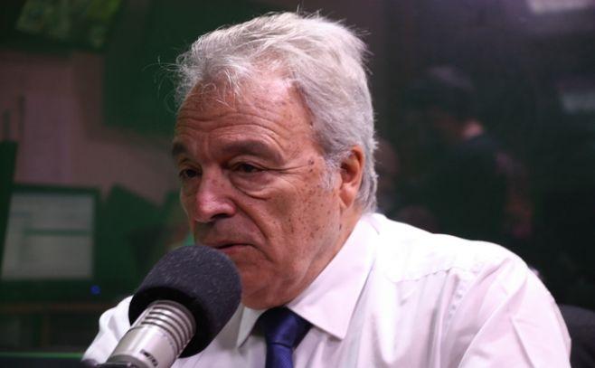 Jorge Quian, subsecretario de Salud / . El Espectador, Enzo Adinolfi
