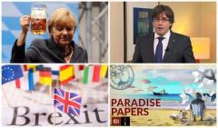 Europa agitada por los Paradise Papers