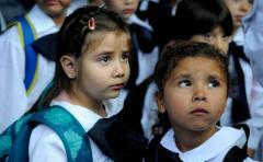 Escuelas públicas de Canelones sin clases por agresión a una docente