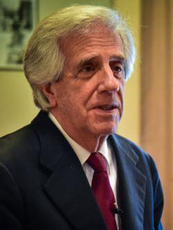 Vázquez asegura que Uruguay creció más que sus vecinos